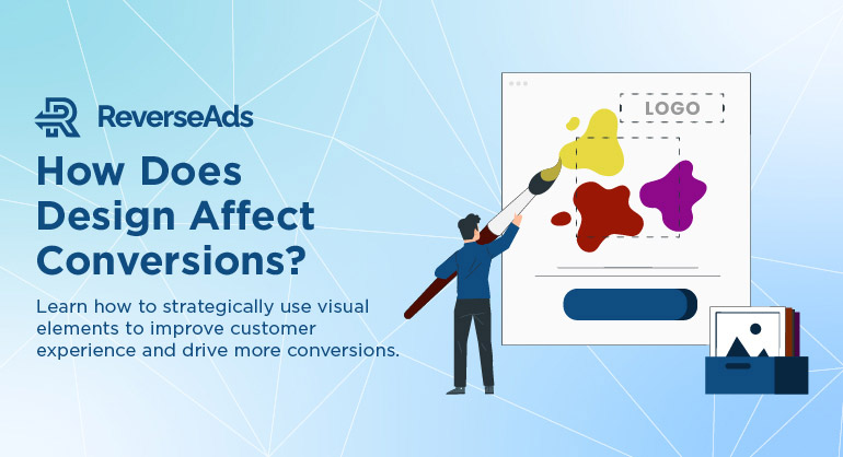 How Does Design Affect Conversion