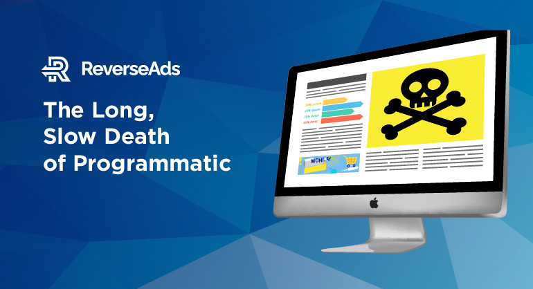 programmatic digital advertising