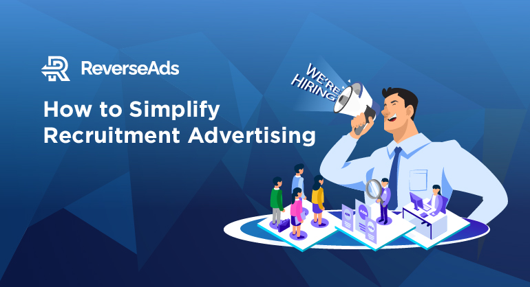 recruitmet digital advertising