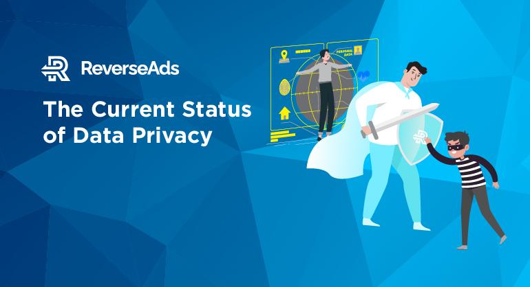status of data privacy