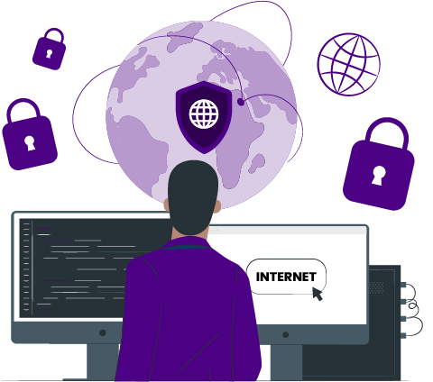 Personal Information on Internet