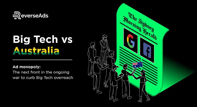 Big Tech vs Australia