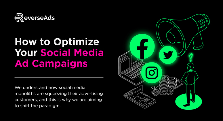 How to Optimize Your Social Media Ad Campaign