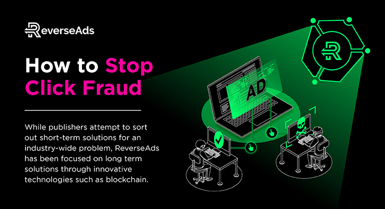 How to Stop Click Fraud