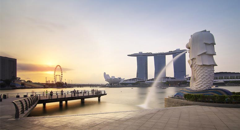 Reverseads Relocates Its Headquarters to Singapore